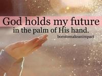 ♥ Let Go & Let GOD ♥