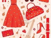 j'adore !!!! les Pois Polka Dots !!!