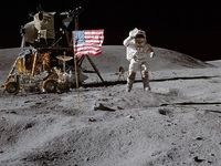 History - To the Moon and Back