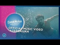 Chingiz Truth Azerbaijan Official Music Video Eurovision 2019 Youtube Music Videos For You Song Eurovision