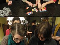 games for parties and friends