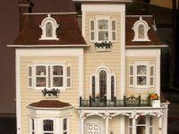 1/12 Dolls Houses
