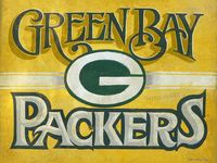 GREEN BAY PACKERS = Awesomeness