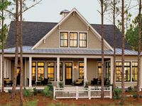 31 best images about tucker bayou house on pinterest 2nd for Lrk house plans