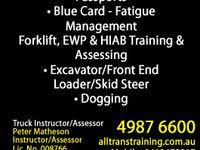 AlltransTrainingServices / For more information to visit  http://alltranstraining.com.au/