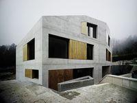 Architektur neu