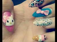 ❥For Hello Kitty lovers like me...ツ】 ❤