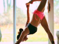 Yoga Forms
