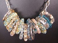 Beads ...