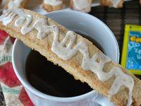 GIVEAWAY on Pinterest | Biscotti, Cinnamon and Biscotti Recipe