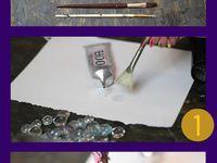 9 лучших изображений доски «Творческий»   Bricolage, Canning ...