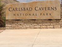 Carlsbad Caverens NP