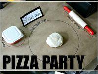 Birthday Party!!