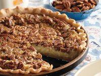 ... pies on Pinterest | Buttermilk pie, Maple pecan pie and Best pecan pie