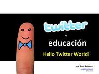 TIC, redes sociales y aprendizaje digital