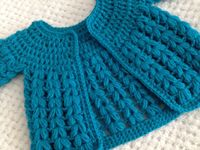 Baby crochet&kniting