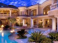 Houses / Future Residences