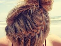 hair styles to explore! <3