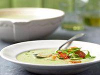 Food: Soup, Stew & Chili
