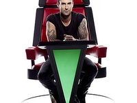 With all the fabulous pics I have pinned of Adam, I figured he's earned his own board!!