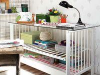 Crafty: Furniture Re-Do