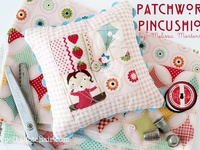 more pincushions