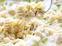 Pasta on Pinterest | Baked Ziti, Baked Rigatoni and Pasta Bake