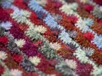 Catherine Wheel Stitch on Pinterest Wheels, Stitches and ...