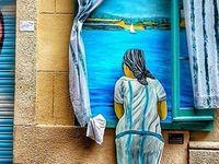 Street Art/ Murals/Graffiti