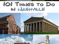 Nashville - my city