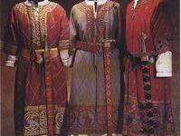 SCA - Clothing