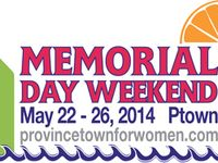 memorial day weekend in may 2015