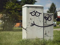 Aerosol Art / Street Art...