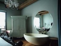 Master Bedroom with bath ensuite (loft)