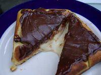 Pie Iron--Pudgy Pie Recipes