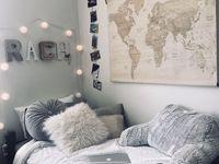 15 ide kamar di 2021 | ide kamar tidur, kamar tidur neon