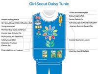 Girl Scout Stuff
