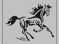 7.HORSE