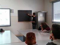 Scuolartigiana 2015-2016 - Lezioni aula azienda