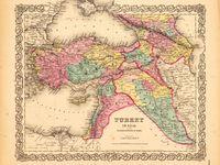 Kolonialisme en slavernij in foto's en kaarten