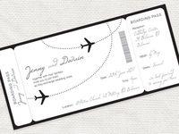 Wedding Invites/Printables/Signage