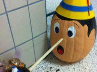 Library-Pumpkin Contest