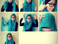 ... Beauty that I love on Pinterest | SNSD, Hijab tutorial and Sooyoung