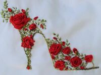 brodering embroidery