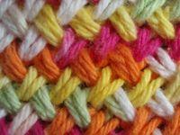 Knitting and more knitting