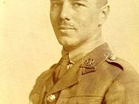 a farewell to arms wilfred owen Arms and the boy by wilfred owen about this poet wilfred owen, who wrote some of the best british poetry on world war i, composed nearly all of his poems in slightly .