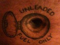 Tattoo fail...