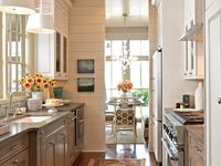 1000 Images About Home Small Kitchen On Pinterest Galley Kitchens