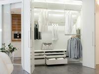31 wardrobe ideen ankleide zimmer schlafzimmer schrank
