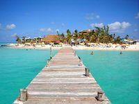 Island Paradise, Isla Mujeres